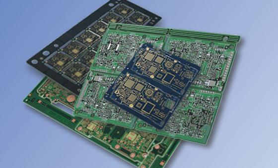 PCB Business