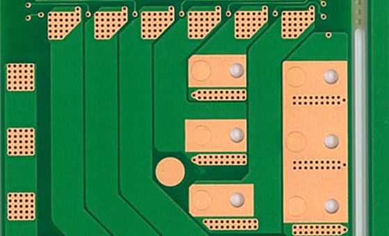Copper Inlay PCB