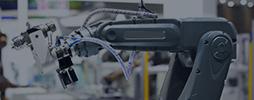 各種メカトロニクス製品 開発・製造